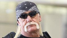Hulk Hogan claims his son Nick learned responsibility in prison