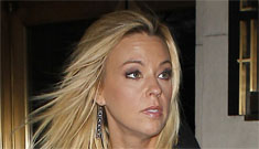 Kate Gosselin is surprised that no networks want to hire her