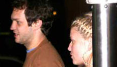 Jessica Simpson's timeline on the night she hooked up with Mayer