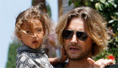 Star: Halle Berry custody witness claims Gabriel Aubry was verbally abusive