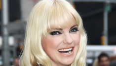 "Anna Faris reveals her ""number"": she only slept with 5 guys before her husband"