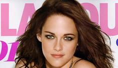 "Kristen Stewart: ""I've always just loved Jacob and Bella so much"""
