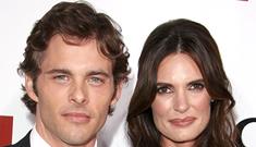 Actor James Marsden's wife, Lisa Linde, files for divorce