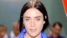 Chloe Sevigny looks completely different: different hair or did she tweak?