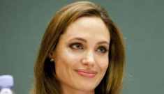 Angelina Jolie & Brad Pitt donate $340K to Somali refugee relief