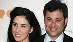 Sarah Silverman to appear on Jimmy Kimmel's show: is it a reunion?