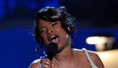 American Idol & Broadway offer condolences to Jennifer Hudson