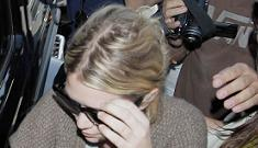 Ashley Olsen explains her fear of the paparazzi