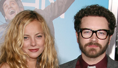 Danny Masterson & Bijou Phillips marry in a Xenu-approved ceremony