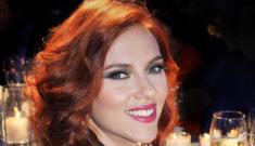 Scarlett Johansson & Joseph Gordon Levitt are a thing: hot or boring?