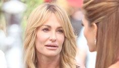 Enquirer: Taylor Armstrong is off Real Housewives of  Beverly Hills next season