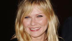 Kirsten Dunst to quit acting and go to art school