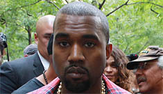 Kanye West wore an outfit worth over $30,000 to join the Occupy Wall Street protesters