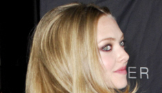 Olivia Wilde vs. Amanda Seyfried: who looked better at the 'In Time' premiere?