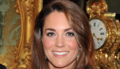 """Duchess Kate isn't allowed to work for a charity """"close to   her heart"""": why?"""