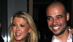 Tara Reid's 2-month marriage to Zack Kehayov is over, it was never legal anyway