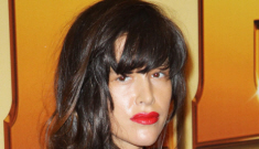 "Paz de la Huerta blames drunk, ""irrational"" friend for party chaos"