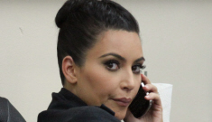 "Kim Kardashian is prepared to leave ""cruel jerk"" Kris Humphries"