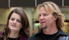 Sister Wives welcome 17th child, a son
