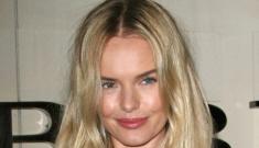Kate Bosworth vs. Rachel Zoe: who looked better in Burberry?