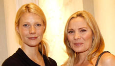 Gwyneth Paltrow's get thin fast diet