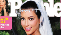 Why are Kris Humphries & Kim Kardashian divorcing after only 72 days?