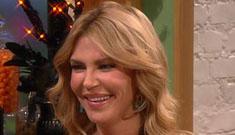 "RHOBH's Brandi on Kim: ""I don't think she was on crystal meth"""
