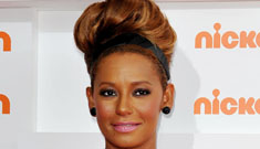 Mel B's 12 year-old daughter held captive by her dad, accuses him of battery