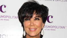 Kris Jenner regrets ignoring Nicole Simpson's call for help the day before her murder