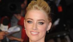 Amber Heard versus Eva Green: who's the bigger bombshell?