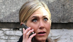 "'Wanderlust' trailer: wherein Justin Theroux tells Jennifer Aniston to ""flick the tip"""