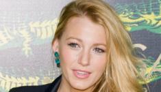 Blake Lively versus Zoe Kravitz: which of Penn Badgely's girls looked better?