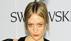 Chloe Sevigny would rather Snooki wear her creepy clothing line than Nicky Hilton