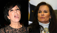 Nicole Brown Simpson's sister: Kris Jenner is lying, profiting off my sister's death