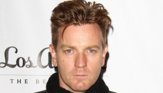 Ewan McGregor, Christopher Meloni or Colin Farrell: who would you rather?