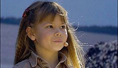 Steve Irwin's daughter to star in her own nature series