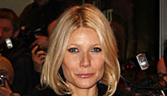 Gwyneth Paltrow's health advice: don't eat for 12 hours, restrict food
