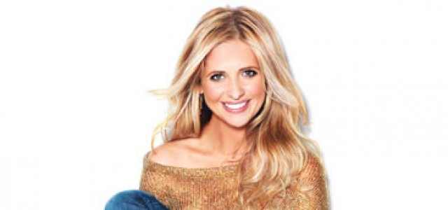 Sarah Michelle Gellar: I don't own a scale, I go by how my clothing fits