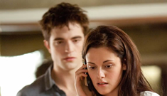 'Breaking Dawn' crushes all   of the box-office headboards with $139.5 million