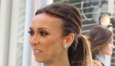 """Giuliana Rancic on her reality show: I """"sacrifice some of my personal life to help others."""""""