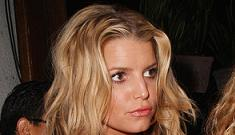 Jessica Simpson's Major Movie Star goes straight to DVD