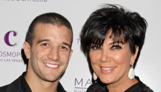 Kris Jenner could be on Dancing With The Stars next (Update: 14 yo Kylie's date)