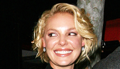 Katherine Heigl's Funny or      Die video: amusing or a failed bid for attention?