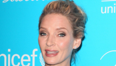 Uma Thurman, Zoe Kravtiz, SJP: who was the best dressed at the UNICEF Ball?
