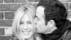 OK! Mag: Jennifer Aniston wants to marry Justin   Theroux on a Mexican beach