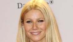 Gwyneth Paltrows deigns to discuss her own excellent racial sensitivity