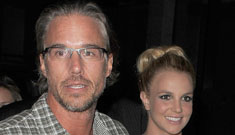 Britney Spears' bf Jason Trawick is about to propose, will her conservatorship end?