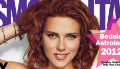 """Scarlett Johansson: """"I've never been single for a chunk of time before"""""""