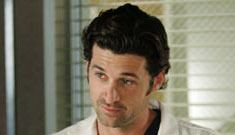 Dr. McDreamy Patrick Dempsey saves a guy's life IRL