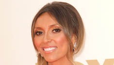 Giuliana Rancic is getting a double mastectomy and reconstruction